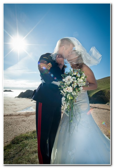 Soar Mill Cove Wedding
