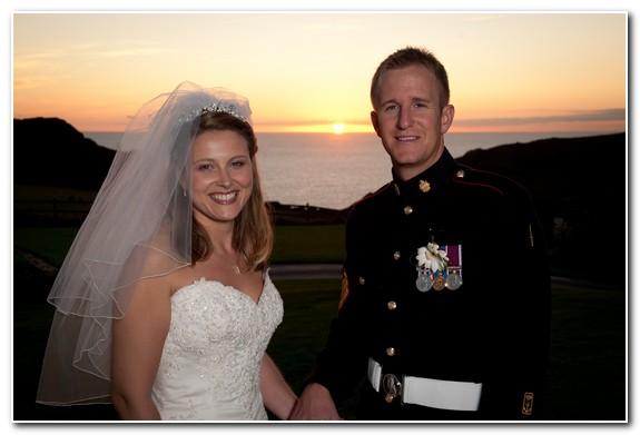 Soar Mill Cove Wedding