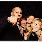 Wedding party photo booth devon 005 150x150 photo booth