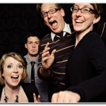 Wedding party photo booth devon 010 150x150 photo booth
