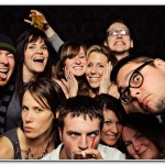 Wedding party photo booth devon 019 150x150 photo booth