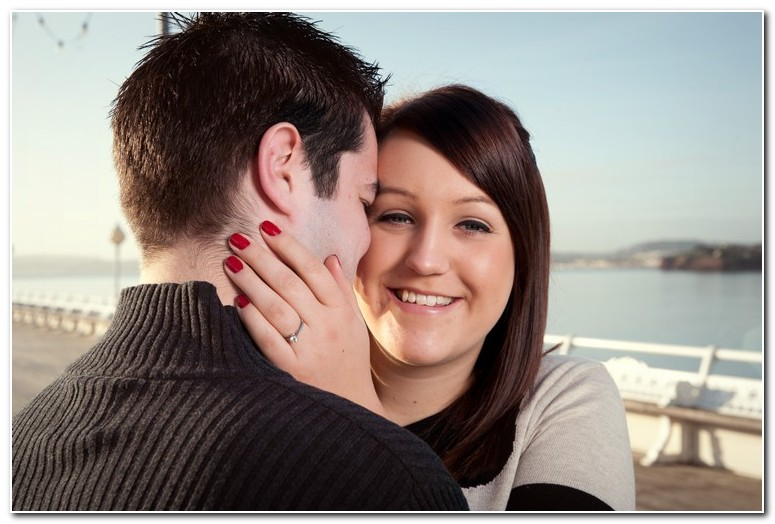 engagement shoot Devon 02 Engagement Shoot Torquay