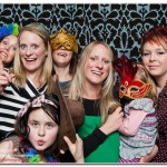 photo booth hire in devon