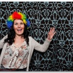 wedding photo booth devon