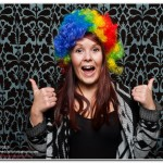 event photo booth devon