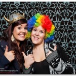 Party photo booth devon