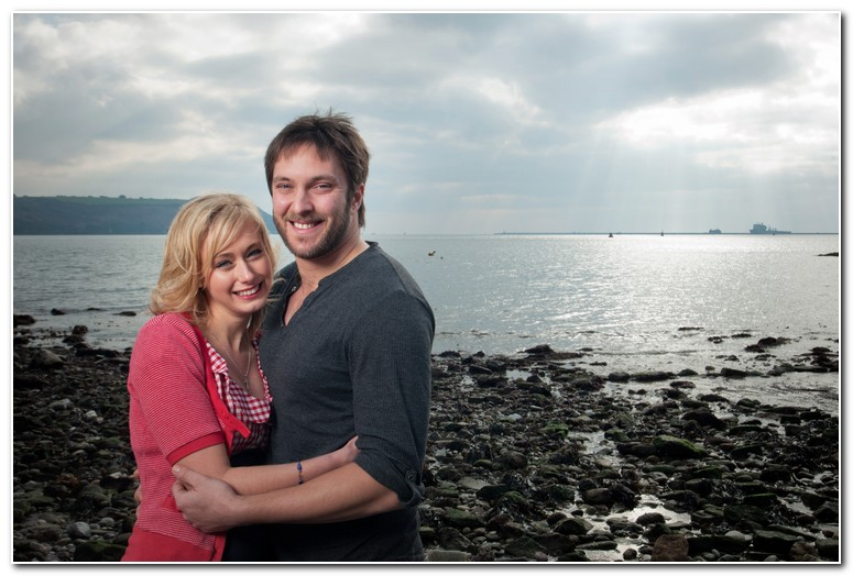photographer devon 0131 Engagement Shoot Plymouth