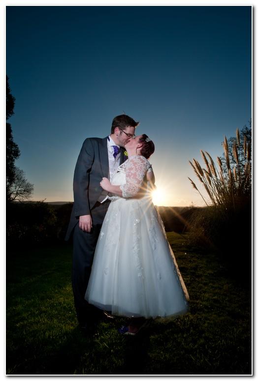 lavender house wedding