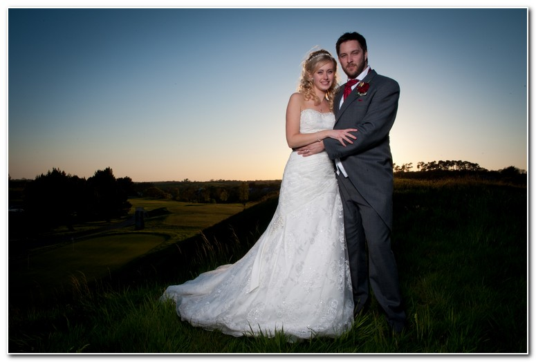 st mellion wedding