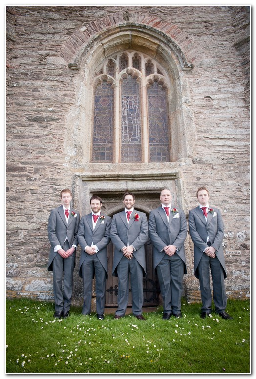wembury church weddings