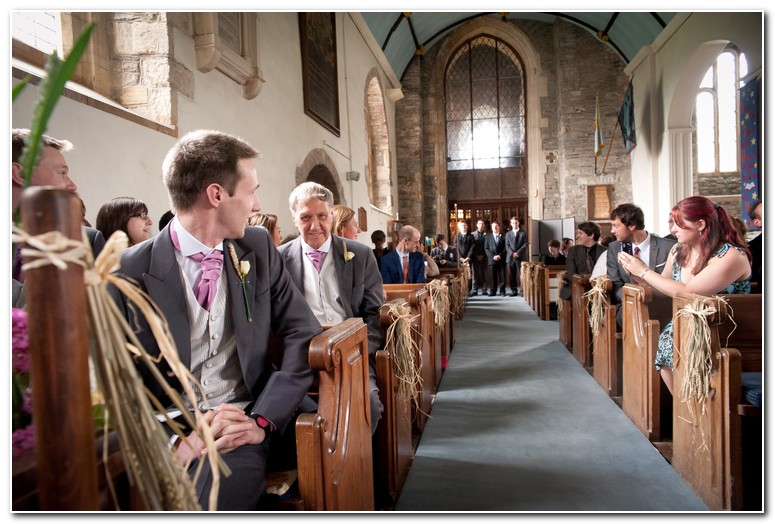 barnstaple wedding Photographer
