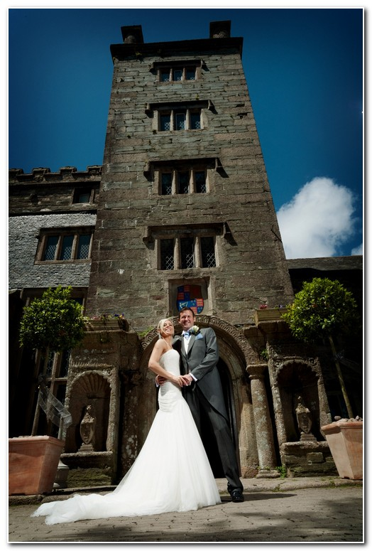 Weddings at Boringdon Hall