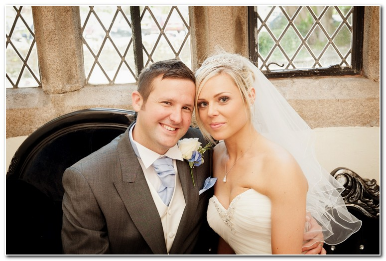 Boringdon Hall Hotel Wedding