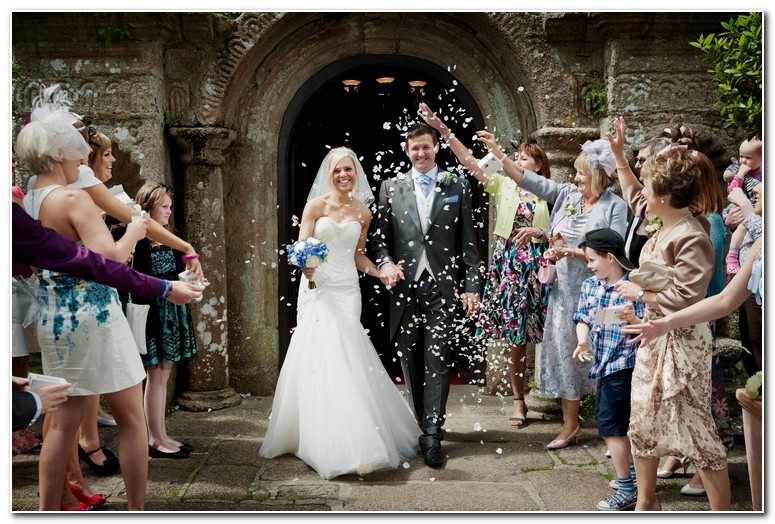 Boringdon Hall Wedding