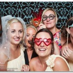Wedding Photo Booth in Devon