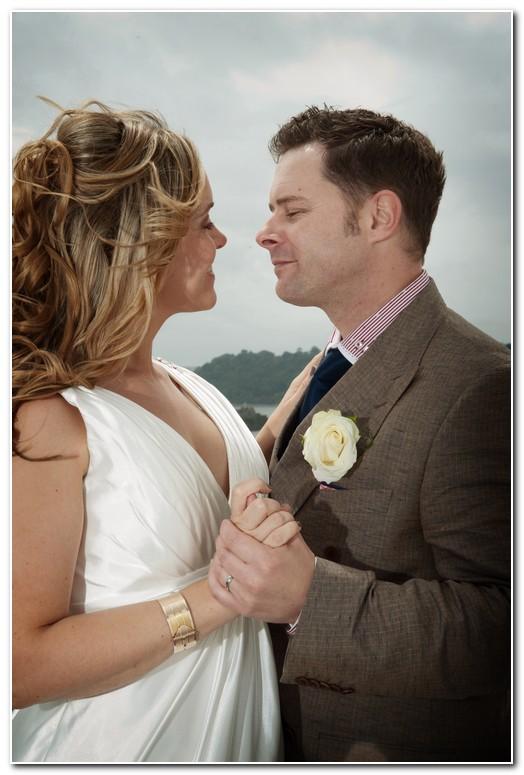 wedding photographer plymouth