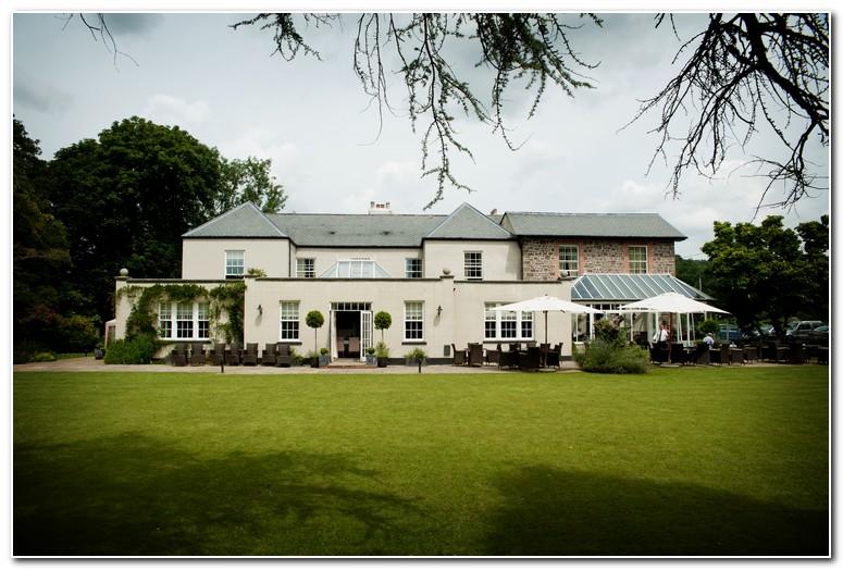 Hartnoll Hotel Tiverton Wedding Photographer In Devon