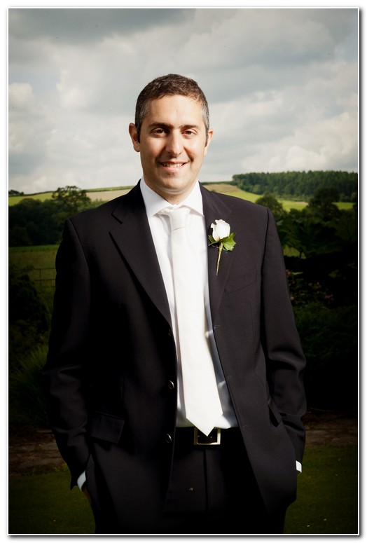 Hartnoll Hotel Wedding in Tiverton