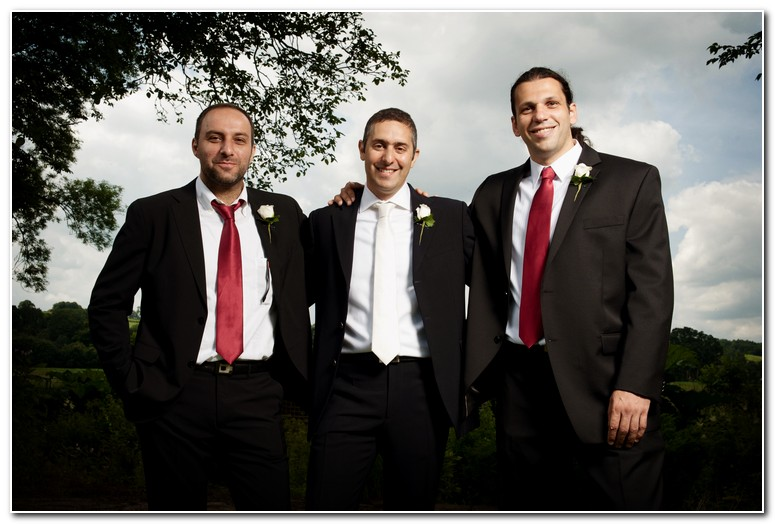 Hartnoll Hotel Weddings