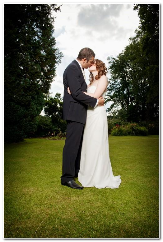 wedding at the Hartnoll Hotel