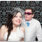 wedding photo booth 020 150x150 Surprise wedding photo booth