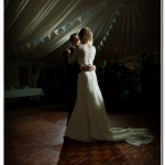 beautiful wedding in devon