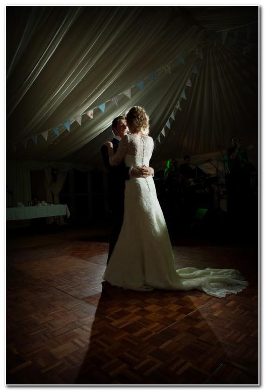 beautiful wedding in devon
