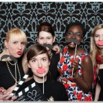 Charity Photobooth