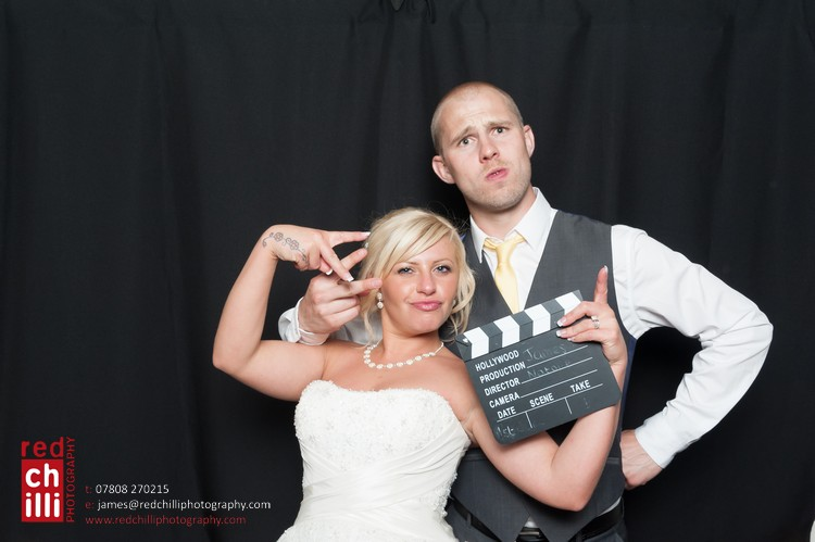 wedding Photobooth Cornwall