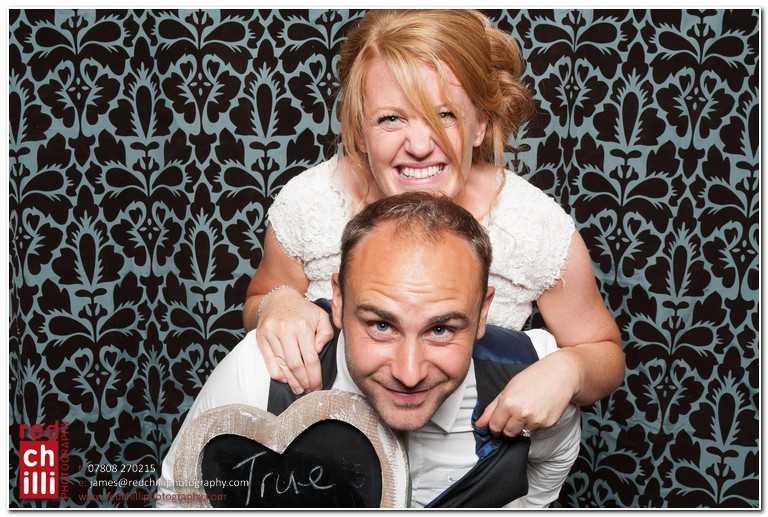 wedding photobooth langdon