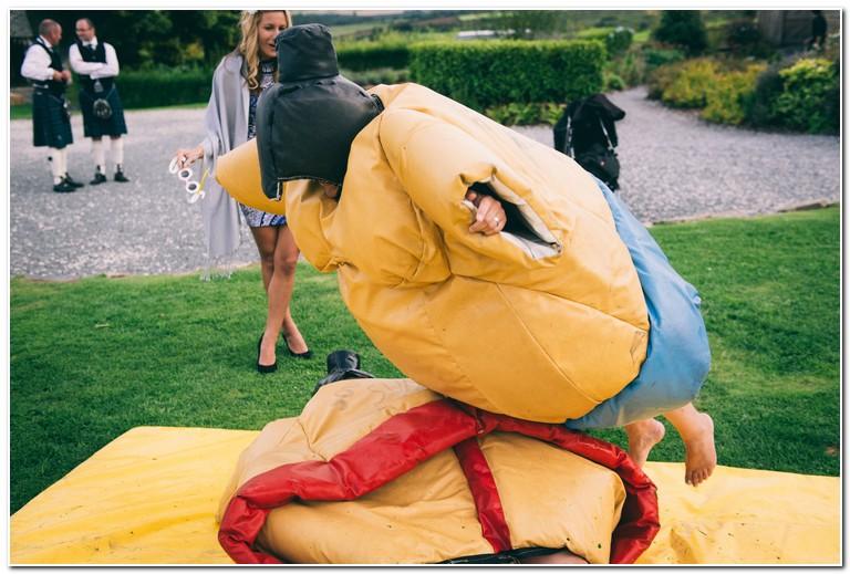 wedding sumo
